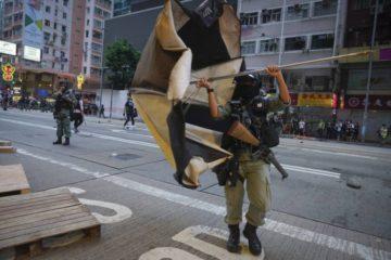 في نقاط.. كل ما تريد معرفته عن قانون الأمن القومي الجديد في هونغ كونغ