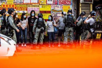 الصين تفرض قيوداً على تأشيرات دخول أمريكيين بسبب «أزمة هونغ كونغ»