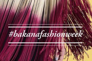 عروض أزياء Bakana Events