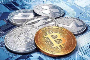 العملات الافتراضية تواصل التراجع وبيتكوين تنخفض 1.56%