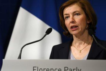 باريس تتهم موسكو بمحاولة اعتراض اتصالات عسكرية عبر قمر اصطناعي