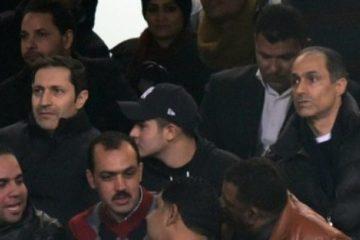 مصر: إخلاء سبيل نجلي مبارك بكفالة في قضية «التلاعب بالبورصة»