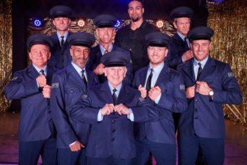 قامت All3media international ببيع كل من السلسلة النهائية من Spun Gold Television's The Real Full Monty to Seven Network Australia.