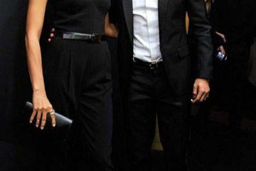 هل يعود رونالدو لصديقته السابقة العارضة أيرينا شايك؟