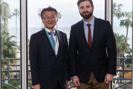 Dailymotion و MBC Ink Content Partnership لرفع الثقافة الكورية بين الجماهير العالمية