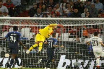 المنتخب الفرنسي يواجه هولندا في ملعب «ستاد دو فرانس» ضمن دوري الأمم الأوروبية