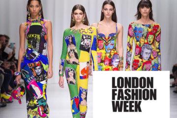London Fashion Week 2018  أسبوع الموضة فى لندن خال من فراء الحيوانات.. ما هو مستقبل الأزياء بدونها؟