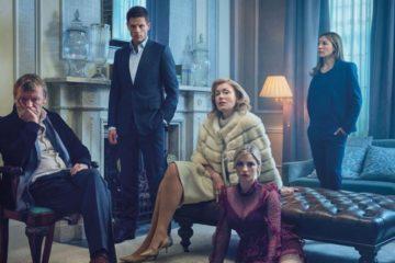 MIPTV: بي بي سي تبيع موبافي الروسية الدرامية المثيرة للجدل 'McMafia' إلى روسيا.
