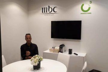 «Mbc» تقرر إيقاف عرض المسلسلات التركية على شاشتها