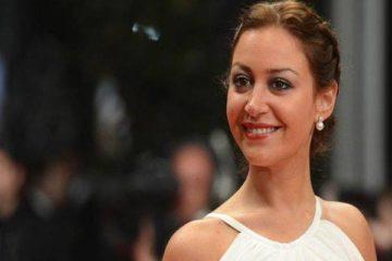 منة شلبي عن مشاركة «يوم الدين» في مهرجان كان: يارب السينما المصرية تفضل مشرفانة