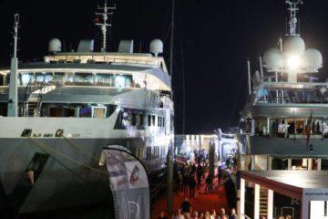 معرض دبي العالمي للقوارب يشهد نجاحاً لافتاً هذا العام