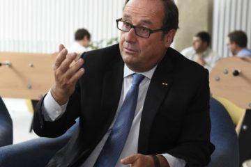 تصريحات فرانسوا هولاند حول صفقة طائرات «رافال» الفرنسية تثير جدلا في الهند