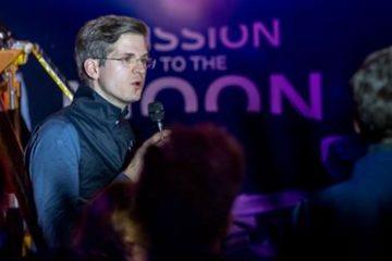 «الفضاء ملك للجميع – ريد بول تعلن عن أول مهمة خاصة إلى القمر