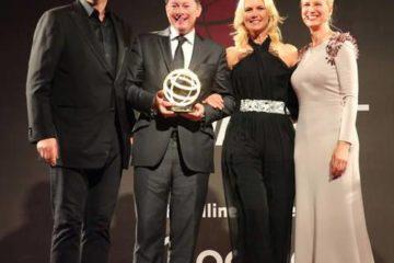 SEPHORA تحصد جائزة أفضل تاجر تجزئة للعام