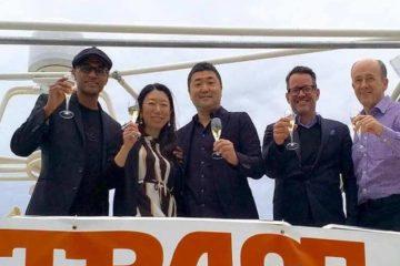 مجموعة Trace TV تطلق ثلاث قنوات في اليابان