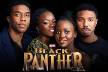 فيلم Black Panther ثالث أعلى فيلم سينمائي أرباحًا في تاريخ السينما