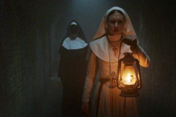 لبنان تمنع عرض فيلم الرعب «The Nun»: «يشوه صورة الراهبات»