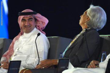الصندوق السيادي السعودي يعتزم استثمار مليارات الدولارات في أمريكا