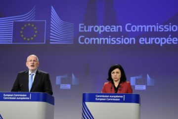 بعد إضافة السعودية لقائمة «غسيل الأموال».. انتقادات أمريكية للمفوضية الأوروبية