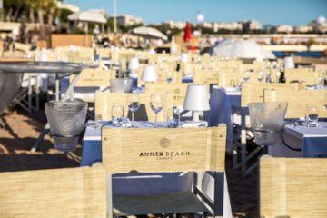 Annex Beach Cannes 2019