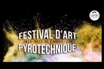 Pyrotechnic Festival 2019