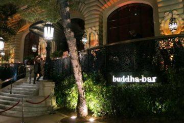 Buddha-Bar Monte-Carlo 2019