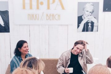 HFPA Cannes Film Festival 2019