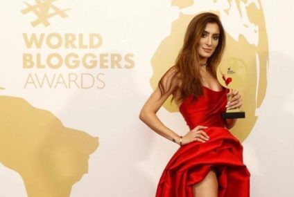 World Bloggers Awards 2019