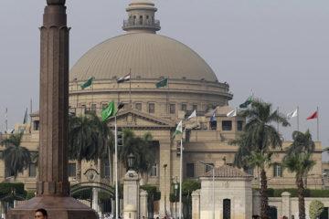 مصر… الحكومة تكشف حقيقة منع الاختلاط بين الطلاب والطالبات بالجامعات