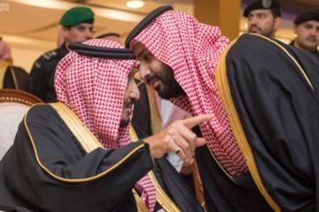 ابن سلمان تجاوز جميع العقبات الخارجية نحو العرش لكن المشكلة داخل القصر.. هذا ما يهدد شرعية حكمه