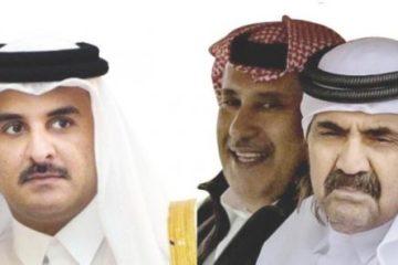 تنظيم الحمدين يوعز لوسائل إعلام ليبية الترويج لأكاذيب إسقاط طائرة إماراتية