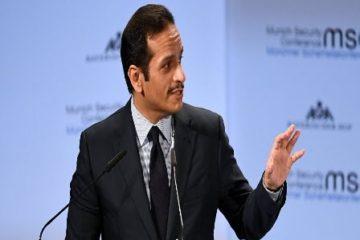 انقلاب قطري مفاجئ بعد مغادرة وفد تميم الرياض والخارجية السعودية تعلق