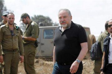 كيف ترى إسرائيل الانتشار الإيراني بعيد المدى بسوريا؟