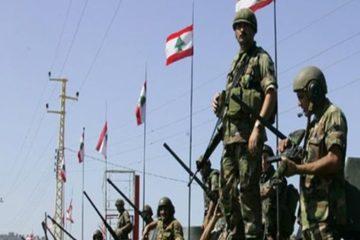 مقتل شرطيين وجندي في هجمات في طرابلس اللبنانية