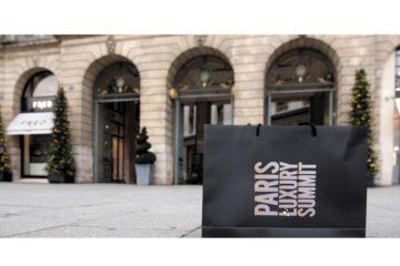 الترف والأزياء والجمال Paris School of Luxury