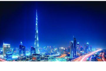1.86 دقيقة.. متوسط انقطاع الكهرباء لكل مشترك سنوياً في دبي