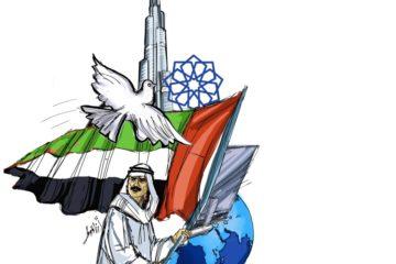 ما يجري هذه الأيام من تحديث وتطوير وإعادة هيكلة للمنظومة الإعلامية في إمارة دبي ليس غريباً،