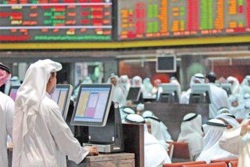 ارتفاع كبير لمؤشرات البورصة… وعمليات شراء على «القيادية»