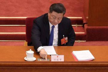 الصين تعتقل أكاديمياً انتقد الرئيس بشأن جائحة «كوفيد-19»