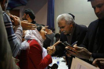 إصابة وزير الصحة الباكستاني بكورونا