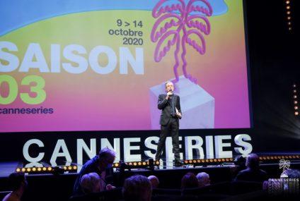 يبدأ الموسم الثالث من Canneseries