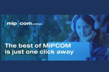 Mipcom 2020 حول
