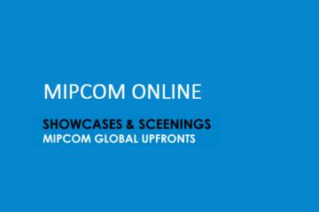 MIPCOM الترشيحات العالمية
