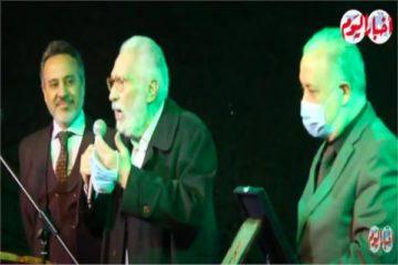 رسالة تحذيرية من عبدالرحمن أبو زهرة للمصريين بسبب كورونا