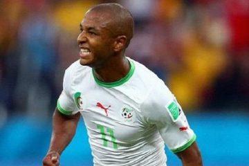 شقيق براهيمي يقرب الجزائر من حلم بنزيمة الجديد