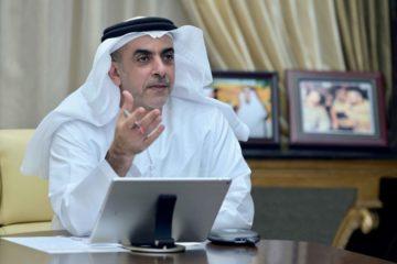 سيف بن زايد يترأس اجتماع مجلس جودة الحياة الرقمية