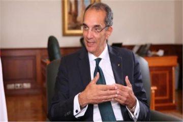 وزير الاتصالات: «كورونا» شكلت وعياً جماعياً لطرق عمل جديدة