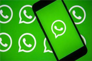 سر إيقاف خدمة «واتساب» عن بعض الهواتف في 2021