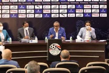 مفاجأة.. رياح التغيير تطيح باتحاد الكرة المصري