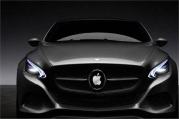 آبل تخطط لتصنيع سيارات ذاتية القيادة